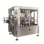 Automatische Geschwindigkeit der Etikettenapplikatormaschine