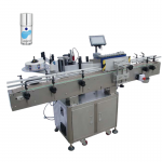 Filling Capping Auto Labeling Machine