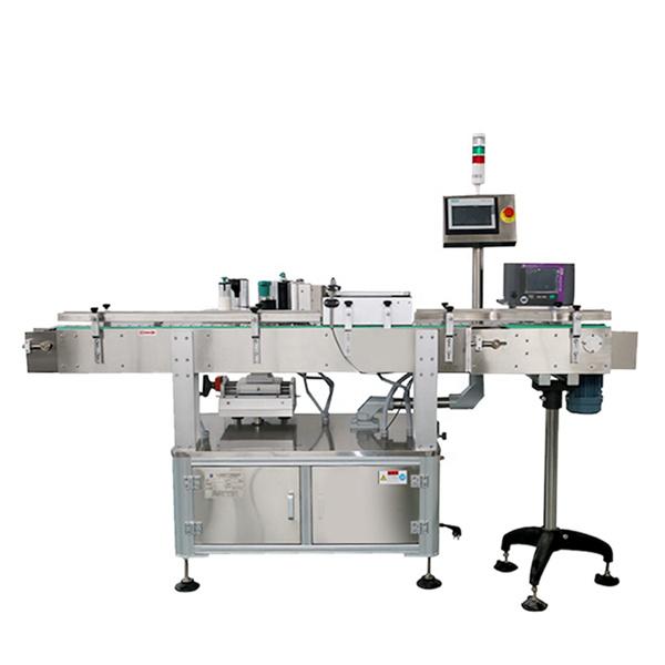 Vollautomatischer Etikettiermaschinenapplikator