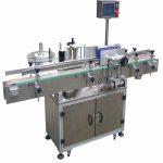Selbstklebende Etikettiermaschine Etikettenapplikatormaschine 1 kW