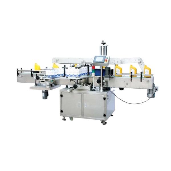 Automatische Bierflaschen-Etikettiermaschine von Siemens Plc
