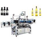 Weinflaschen-Etikettiermaschinen