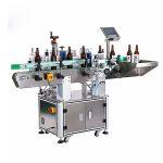 Weinflaschen-Etikettiermaschine