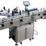 Selbstklebender Aufkleber Runde Flasche Automatische Etikettiermaschine 220v