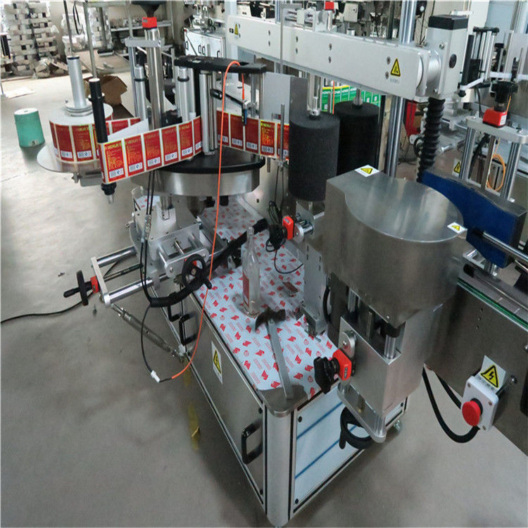Sticky Automatic Sticker Labeling Machine, Auto Labeler Machine