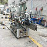 Kleber Aufkleber Applikator Maschine für Mineralwasser Round Square Cone